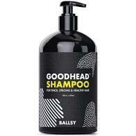 Ballsy Goodhead Shampoo