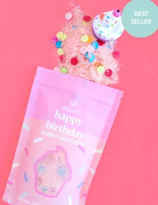 Muse Birthday Bubbly