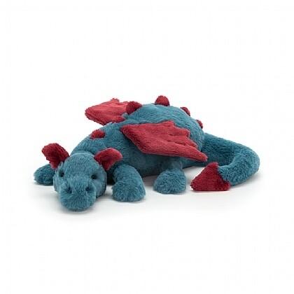 Jellycat Dextor Dragon