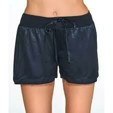 Mikel Boxer Navy S