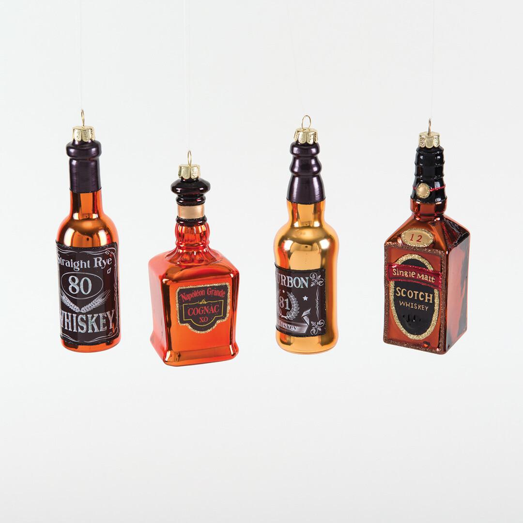GV Whiskey Orn