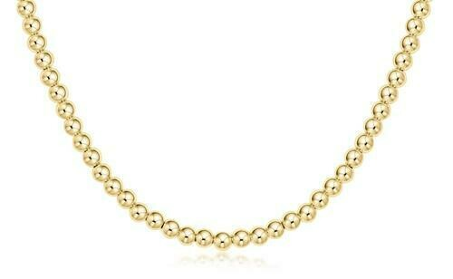 "Enewton 15"" Choker 4mm"