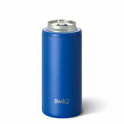 Skinny Can Cooler Royal