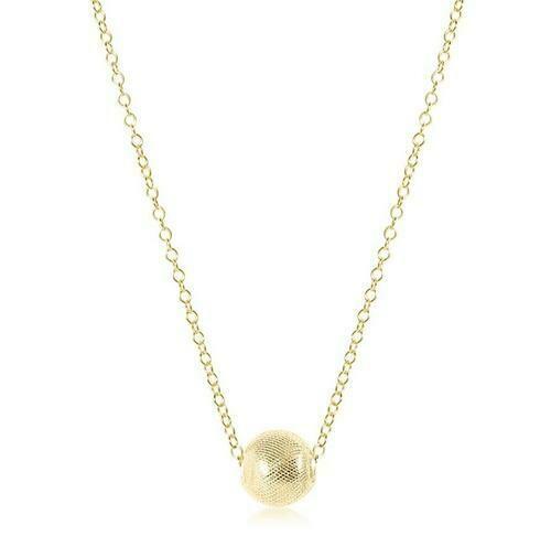 "ENewton Small Honesty 16"" Necklace"