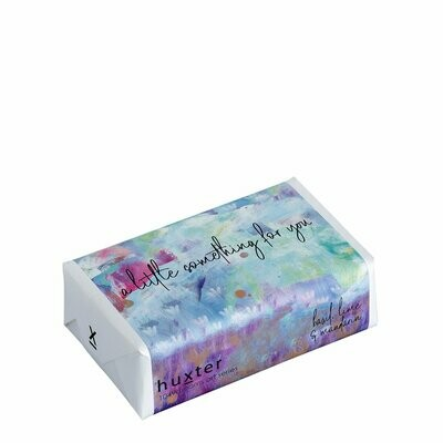 Cie Luxe Soap Bar A Little Something