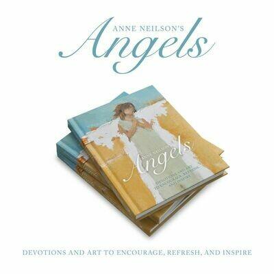 Ann Neilson Devotional
