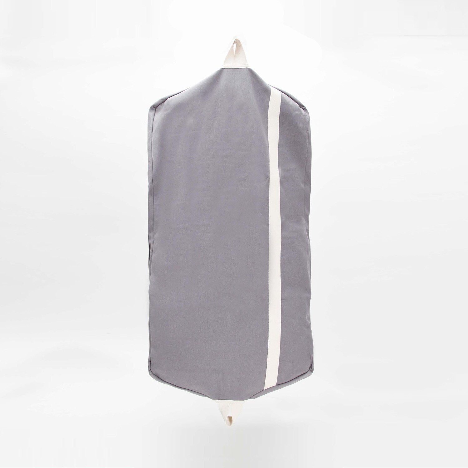 Gray Garment Bag