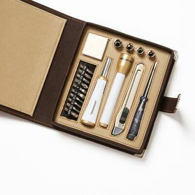 Brouk Book Case Tool Set