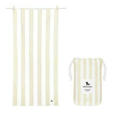 Lg DockBay-Towel Bora