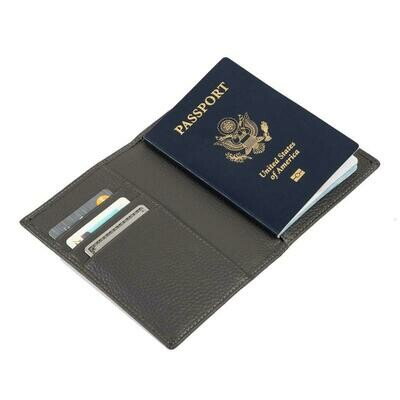 Brouk Stanford Passport Grey