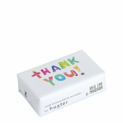 Cie Luxe Thank You Bar Soap