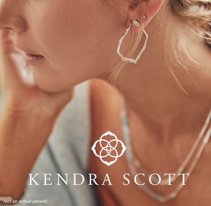 Purchase Any Restylane Filler Product & Receive a FREE Kendra Scott Piece Of Jewelry 💍