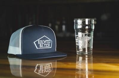 ELVTD Mesh Hat