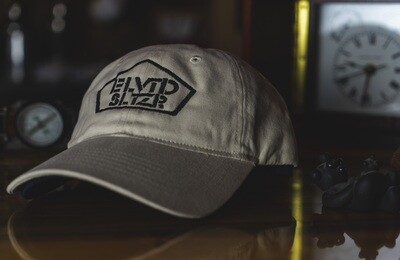ELVTD Dad Cap