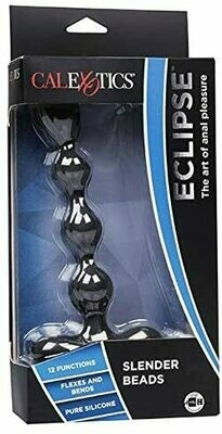 Eclipse Slender Beads