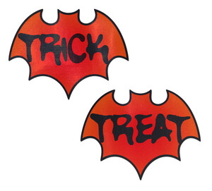 Pastease Trick Or Treat Bats