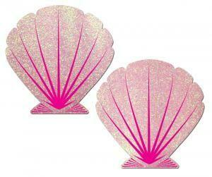 Pastease Mermaid Glitter Pink