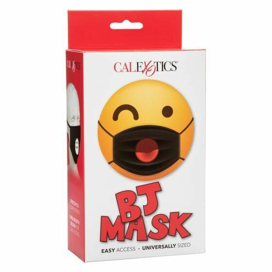 BJ Mask