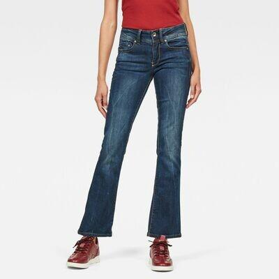 G-star Midge Bootcut Jeans