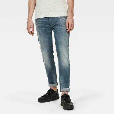 G-star 3301 Slim jeans Faded Quartz