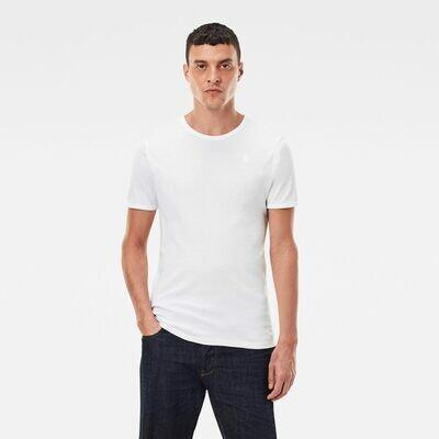 G-STAR Basic T-Shirt 2-Pack