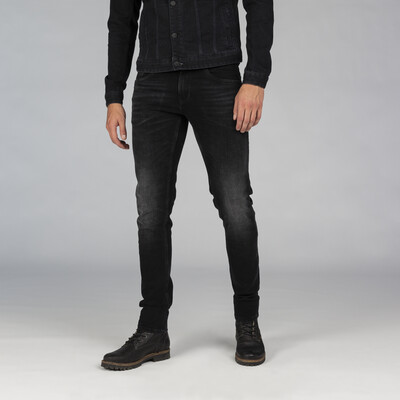 PME Legend XV Jeans Faded Black