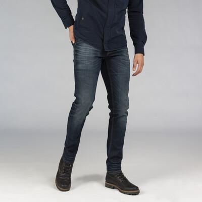 PME Legend XV Jeans Dark Blue