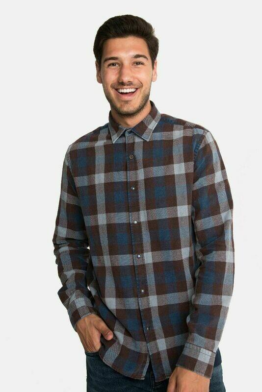Amsterdenim Arjo Shirt