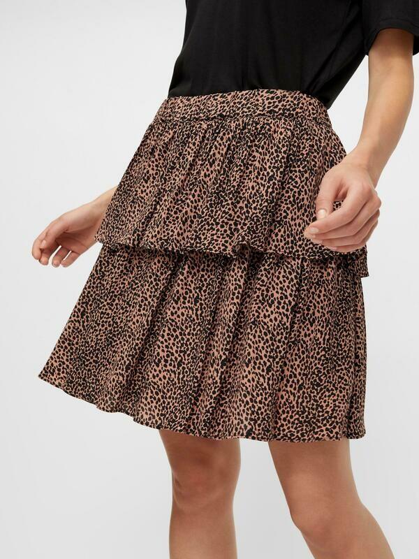 YAS Slaivo hw Skirt