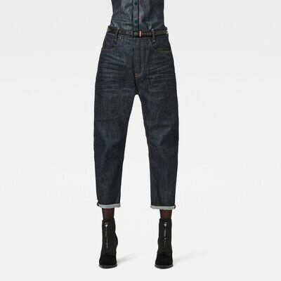 G-Star C-Staq 3D Boyfriend Cropped Jeans