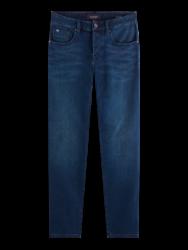 Scotch&Soda Ralston - Spyglass Dark Regular slim fit jeans