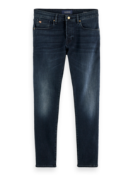 Scotch&Soda Ralston - Shooting Star Slim fit langere jeans
