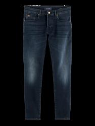 Scotch&Soda Ralston - Shooting Star Slim fit langere jeans