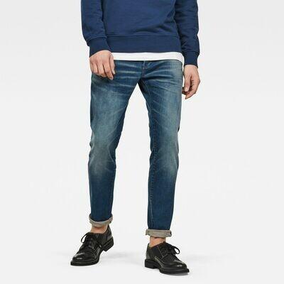 G-star 3301 Slim Jeans Denim