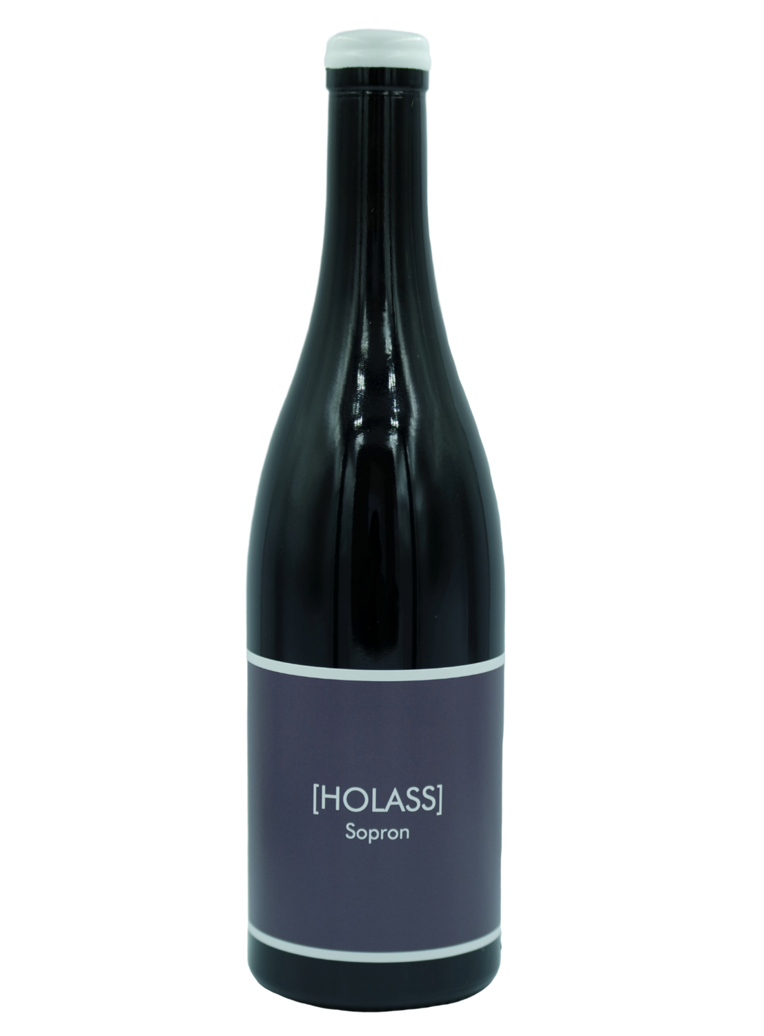 2017 [HOLASS] Sopron, Red 75 cl