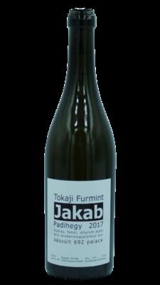 2018 JAKAB Padi-hegy Tokaj, White 75 cl