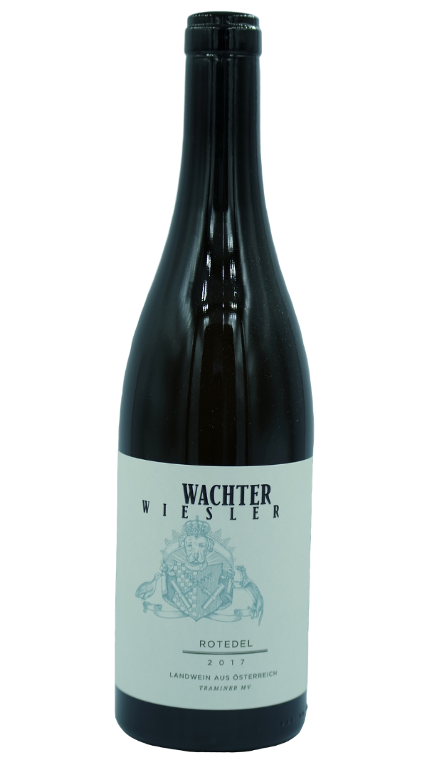 2017 WACHTER WIESLER Rotedel, Orange 75 cl