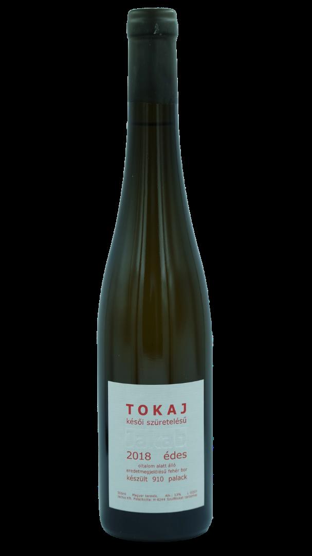 2018 JAKAB Édes Tokaj, Sweet 50 cl