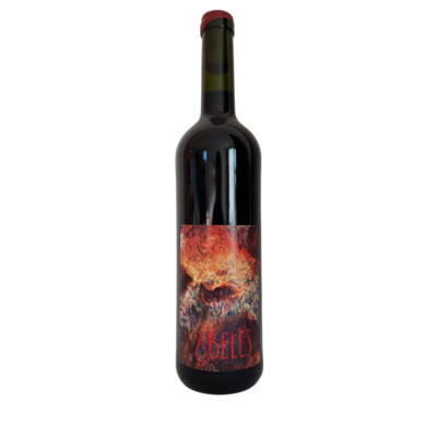 2019 ABELES Red 75 cl