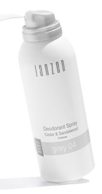 Deodorant Janzen