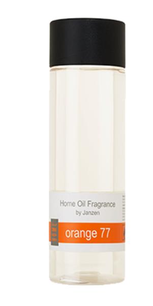 Fragrance refill Janzen