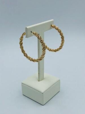 Oorbellen goud 179044