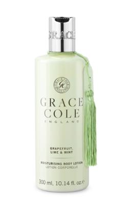 GRACE COLE - BODY LOTION 300ml - Grapefruit, Lime & Mint