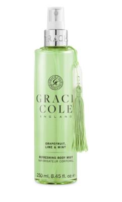 GRACE COLE - BODY MIST 250ml - Grapefruit, Lime & Mint