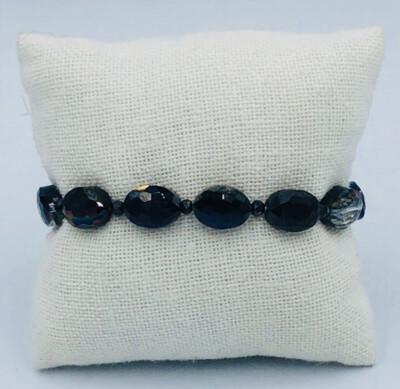 Armband Lizas Zwart