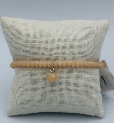Armband Lizas Geel