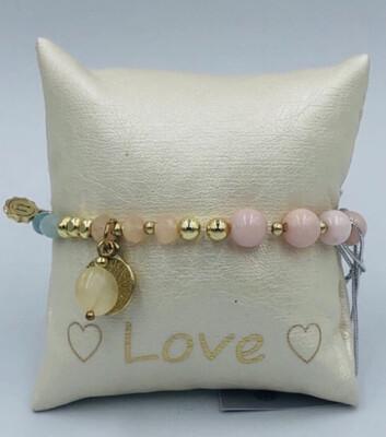 Armband Lizas color