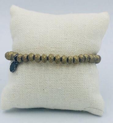 Armband Lizas Kaki