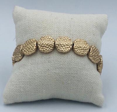 Armband Lizas Gold