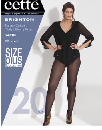 Brighton panty 20 DEN